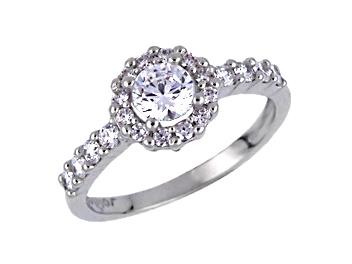 Luxusní briliantový prsten Briline 4043807  f8de0a0dd49